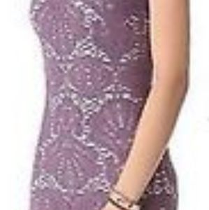 Free People intimately washed Violet sz M/L